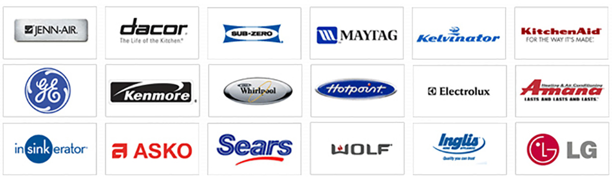 The 4 Most Reliable Appliance Manufacturers