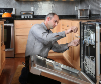 Dishwasher Repair by Rush Hour Appliance Repair