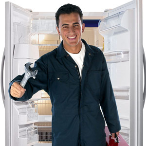 24 Hour Refrigerator Repair Experts