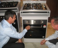 Be Careful: Gas Oven Repair Tips