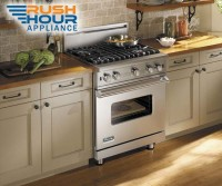 How to Repair a Gas or Electric Range