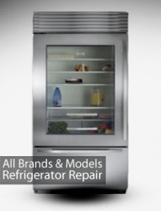 Refrigerator Repair Sunrise Florida