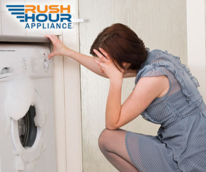 local Washer Repair service