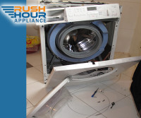 Rush Hour Appliance – Washer Repair Fort Lauderdale