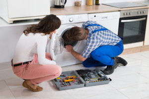 The Benefits of Washer and Dryer Repair