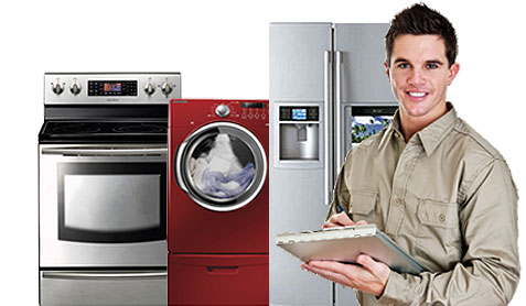 Admiral Appliance Repair Services