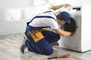 Rush Hour Appliance Repair Service